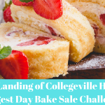 landing-of-collegeville-bake-sale