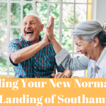 Find Your New Normal at The Landing of Southampton