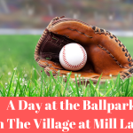 A Day at the Ballpark with The Village at Mill Landing